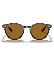 Ray-Ban Polarized Sunglasses , RB2180