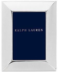 "Ralph Lauren Beckbury 5"" x 7"" Picture Frame"
