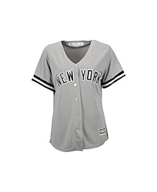 Women's New York Yankees Jersey