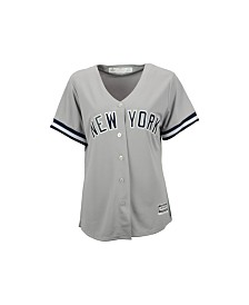 Majestic Women's New York Yankees Jersey
