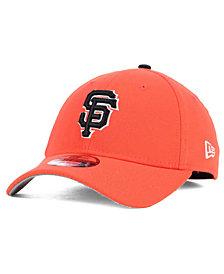 New Era San Francisco Giants Core Classic 39THIRTY Cap