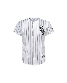 Majestic Chicago White Sox Replica Jersey, Big Boys (8-20)