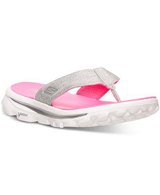 Skechers Women's GOwalk Move Solstice Sport Sandals from