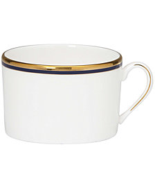 kate spade new york Library Lane Navy Cup
