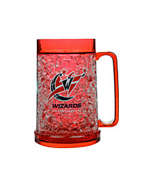 Memory Company Washington Wizards 16 oz. Freezer Mug