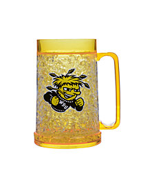 Memory Company Wichita State Shockers 16 oz. Freezer Mug