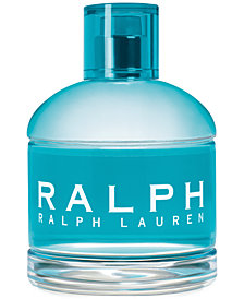 Ralph Lauren RALPH by Ralph Lauren Eau de Toilette Spray, 5 oz