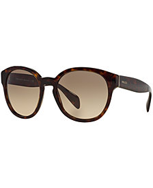 Prada Sunglasses, PR 18RS