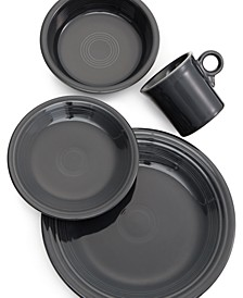 Slate 4-Pc. Place Setting
