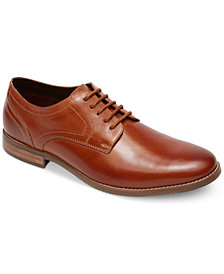 Rockport Men's Style Purpose Plain Toe Oxford