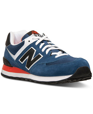 new balance s 574 casual sneakers from finish line