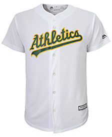 Majestic Oakland Athletics Replica Jersey, Big Boys