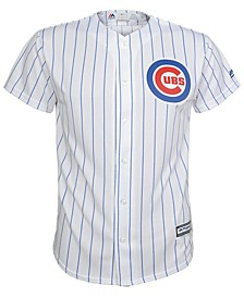 Toddlers' Chicago Cubs Replica Jersey