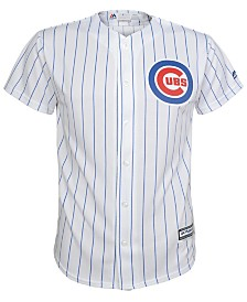 Majestic Toddlers' Chicago Cubs Replica Jersey
