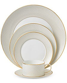Arris 5-Pc. Place Setting