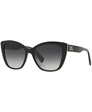 Dolce & Gabbana Sunglasses, DG4216P