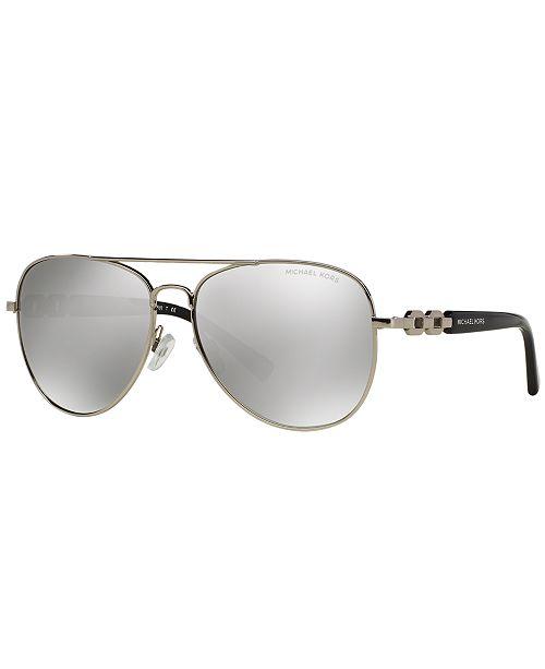 Michael Kors Sunglasses, MK1003 58 FIJI
