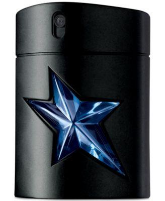 Men's A*MEN Rubber Flask Refillable Eau de Toilette Spray, 1.7 oz