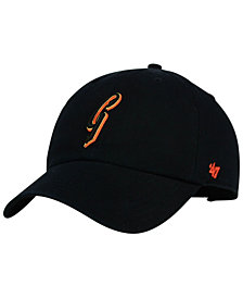 '47 Brand San Francisco Giants Core Clean Up Cap