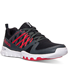 Reebok Men's SubLite Train RS 2.0 Training Sneakers from Finish Line