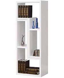 Kenai Bookcase, Quick Ship