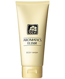 Aromatics Elixir Body Wash, 6 fl oz
