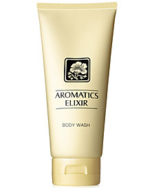 Clinique Aromatics Elixir Body Wash, 6 fl oz
