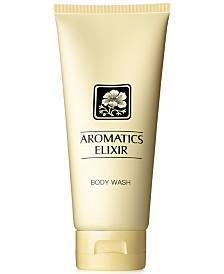 Aromatics Elixir Body Wash, 6 fl oz