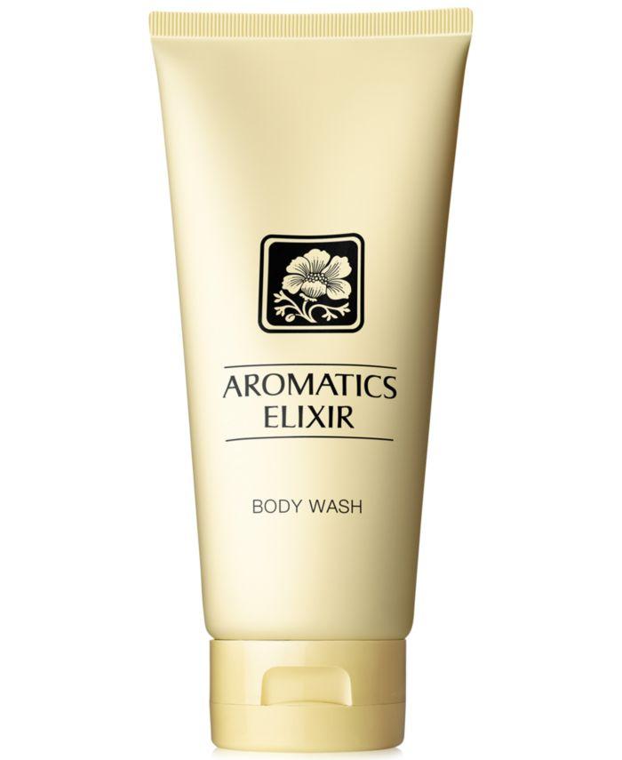 Clinique Aromatics Elixir Body Wash, 6 fl oz & Reviews - Skin Care - Beauty - Macy's