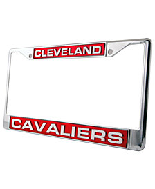 Rico Industries Cleveland Cavaliers License Plate Frame