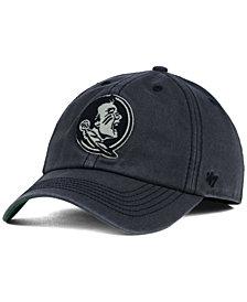 '47 Brand Florida State Seminoles Sachem Cap