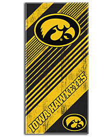 Northwest Company Iowa Hawkeyes Beach Towel