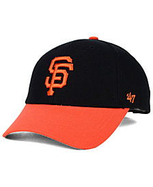 '47 Brand San Francisco Giants MVP Curved Cap