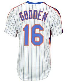 Dwight Gooden New York Mets Cooperstown Replica Jersey