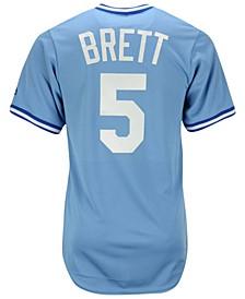 George Brett Kansas City Royals Cooperstown Replica Jersey