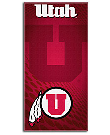 Northwest Company Utah Utes Beach Towel