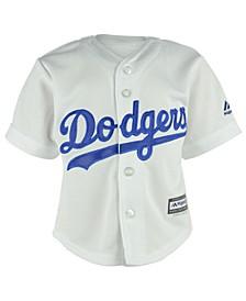Babies' Los Angeles Dodgers Replica Jersey