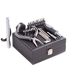 Bey-Berk 25 Piece Tool Set