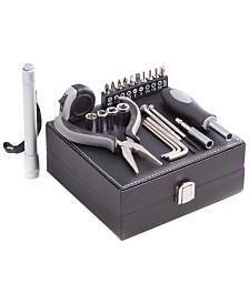 Bey-Berk 25 Piece Tool Set