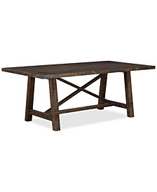 CLOSEOUT! Ember Dining Table, Created for Macy's