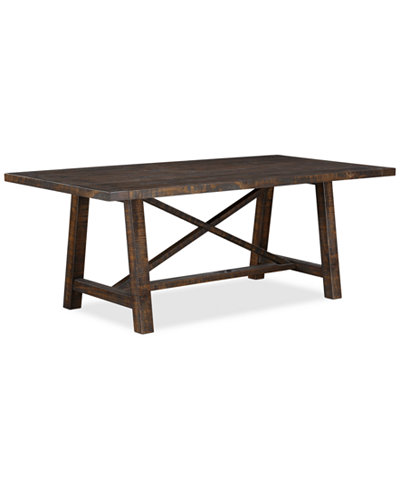 Ember Dining Table Created For Macys