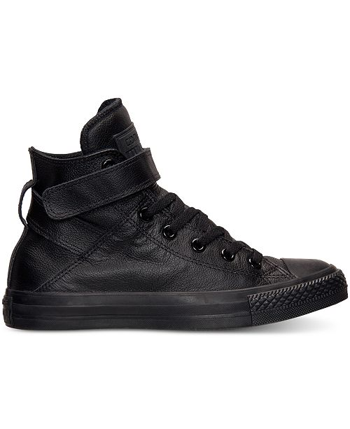 eeed7126dc7c Converse Women s Chuck Taylor Brea Casual Sneakers from Finish Line -  Finish Line Athletic Sneakers - Shoes - Macy s