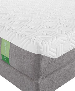 Hybrid Prima 10 Medium Firm Mattress Set Queen