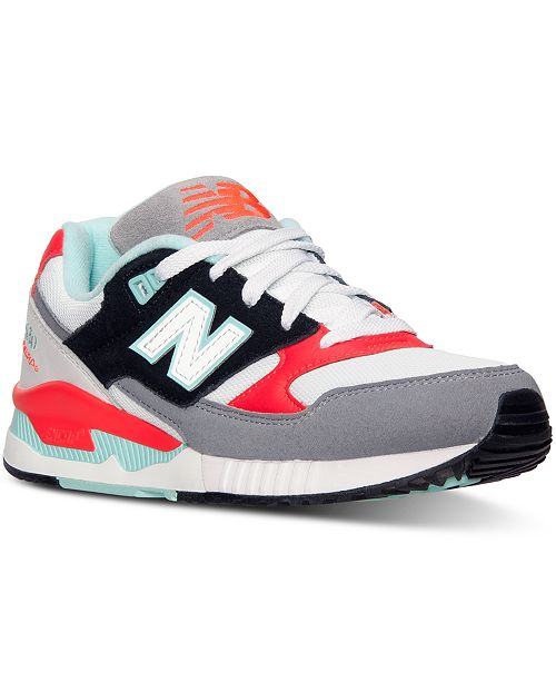 huge selection of df601 03bc4 New Balance Women's 530 '90s Remix Casual Sneakers from ...