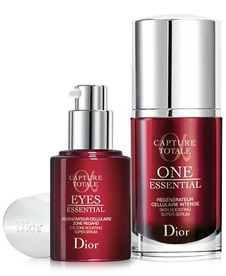Dior Capture Totale One Essential Collection
