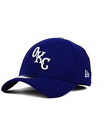 New Era Oklahoma City Dodgers 39THIRTY Cap