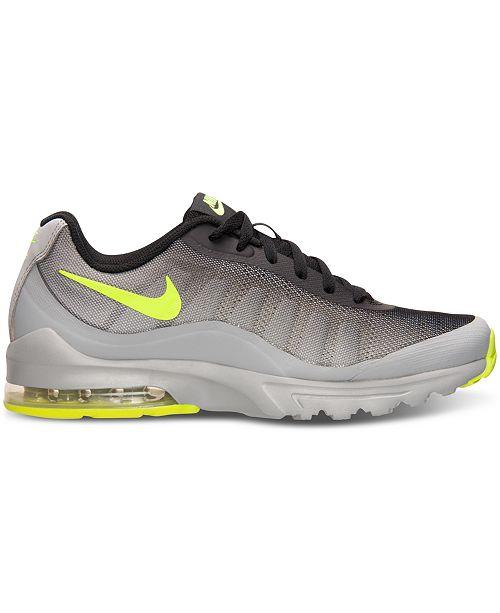 192e03e2e0cdc8 ... sale nike. mens air max invigor print running sneakers from finish line.  3 reviews