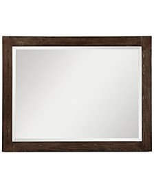 Closeout! Ember Bedroom Mirror, Created for Macy's