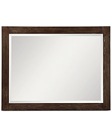 Ember Bedroom Mirror, Created for Macy's