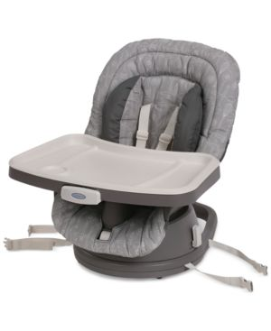 Graco Swivel High Chair Booster Seat 2252545